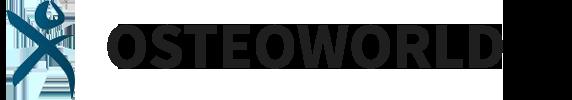 Osteoworld Sticky Logo Retina