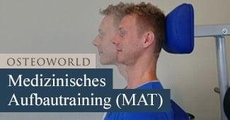 Osteopathie Frankfurt Medizinisches Aufbautraining