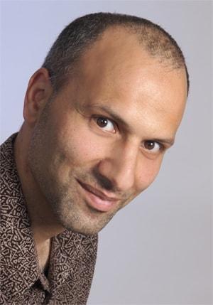 Osteopathie Frankfurt Mohamad Adam