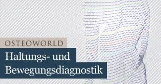 Osteopathie Frankfurt Wirbelsäulenmessung