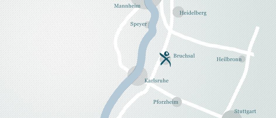 Osteopathie Bruchsal